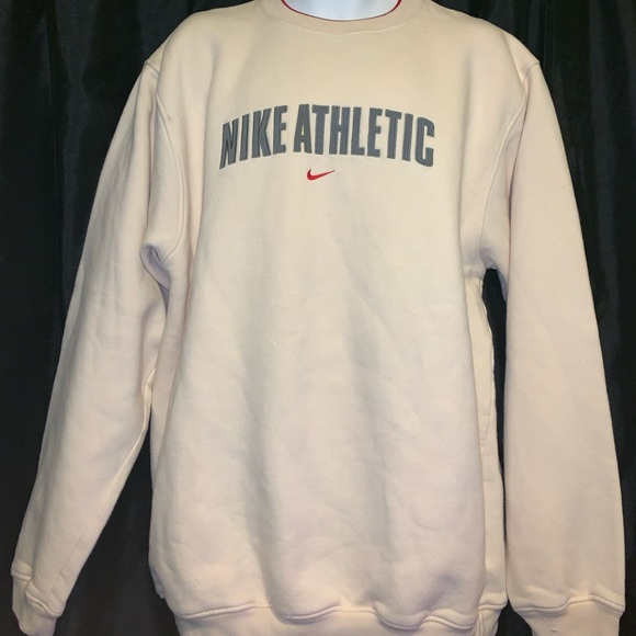 Vintage Nike Athletic Sweatshirt